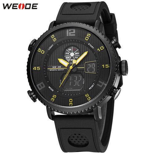 Hombre White Dial Men Watch
