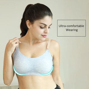 *2019 Hot Selling* Comfortable 8 in 1 Seamless Bra - 8 WAYS TO WEAR