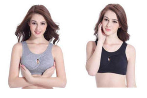 *2019 Hot Selling TV Products* Ultra Support No Sagging Bra (3pcs/set)