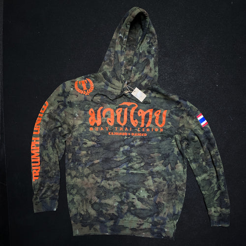 THAI CENTER POINT HOODIE