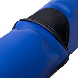 Tiger 1 Series Pro Muay Thai Shin Guards BLUE