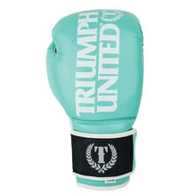 Load image into Gallery viewer, Triumph United TBC Glove TEAL