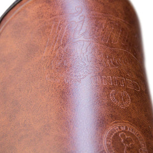 TU Vintage V1PER Shin Guards - Triumph United