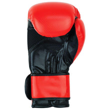 Load image into Gallery viewer, TU TBC Gloves - Red - Triumph United