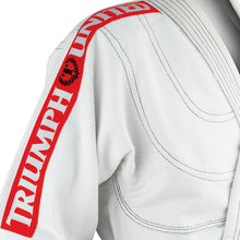 Load image into Gallery viewer, Triumph United Series 2 Kimono White