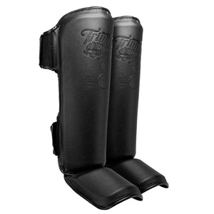 V1PER Series Shin Guards- Murdered Out