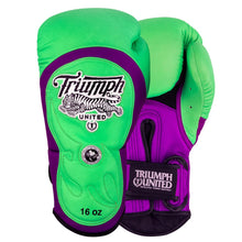 Load image into Gallery viewer, Tiger 1 Boxing Gloves- JOKER- Velcro