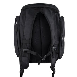 Triumph United Recon 2.0 Backpack - Black/Green