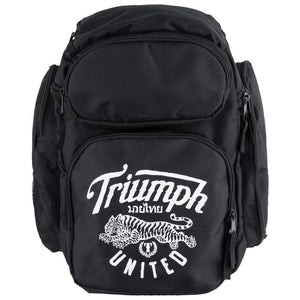 Triumph United Recon 2.0 Backpack - Black/White