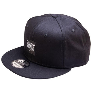 Triumph United NEW ERA Snapback - Black