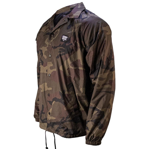 TU Stealth Vector Jacket - CAMO - Triumph United