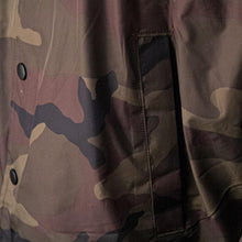 Load image into Gallery viewer, TU Stealth Vector Jacket - CAMO