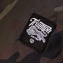 Load image into Gallery viewer, TU Stealth Vector Jacket - CAMO - Triumph United