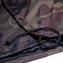 Load image into Gallery viewer, TU Stealth Vector Jacket with Hood - CAMO