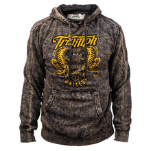 Load image into Gallery viewer, TU Tiger 1 Hoodie - Black - Triumph United