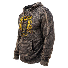 Load image into Gallery viewer, Tiger 1 Hoodie - Black