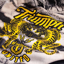 Load image into Gallery viewer, TU Tiger 1 Hoodie - Charcoal - Triumph United