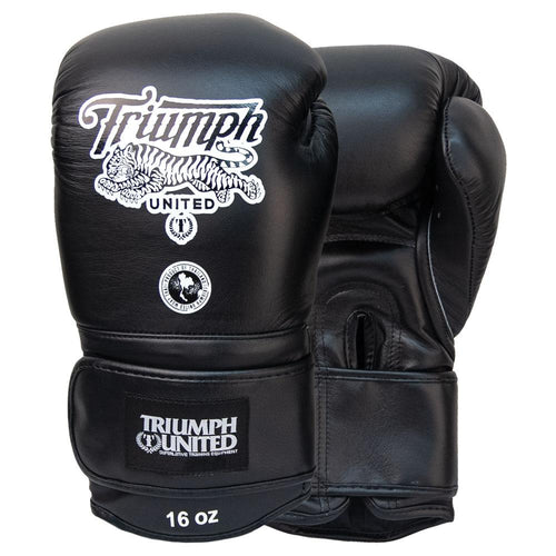V1PER Series Boxing Gloves - Velcro