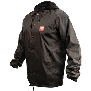 TU Stealth Vector Jacket