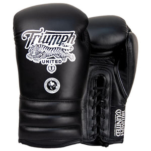 V1PER Series Boxing Gloves - Lace Up
