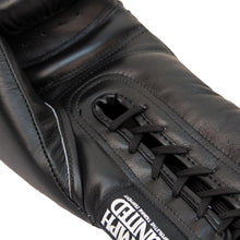 Load image into Gallery viewer, TU V1PER Series Boxing Gloves - Lace Up - Triumph United