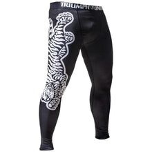 Load image into Gallery viewer, Triumph United Spats - Black