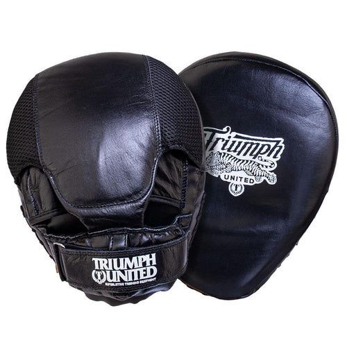 TU Air Focus Mitts
