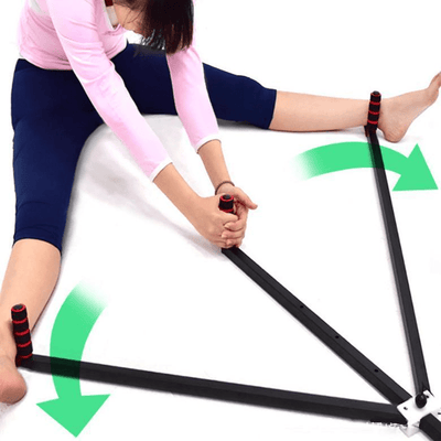 EasyStretch™ - Split Leg Stretcher