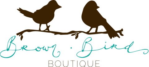 Brown Bird Boutique