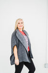 Carly Wrap Jacket