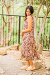 Burgundy Hello Fall Top