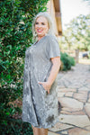 Palm Tree Love Top