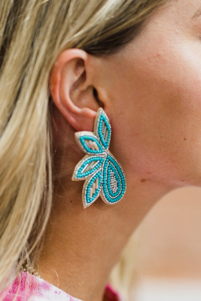 Hale Turquoise Earrings