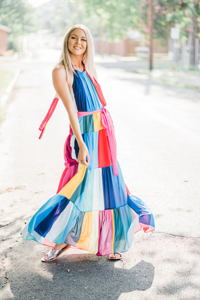Buddy Love Blake Prism Dress