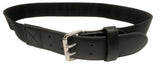 Gatorback #550 Leather Tipped Belt - Gatorback Tool Belts
