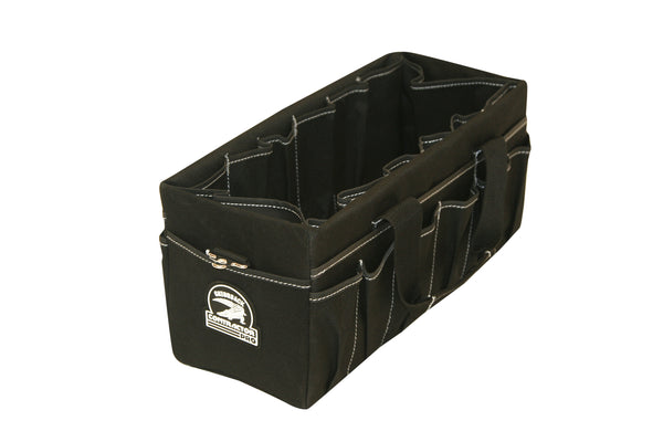 Gatorback B701 Large Open Top Tool Carrier - Gatorback Tool Belts