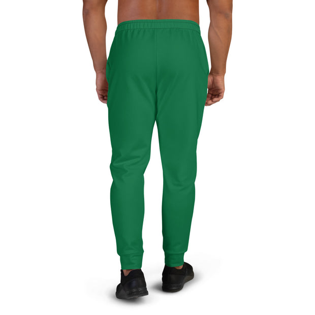 "The ""G"" in Grind Green Men's Joggers"