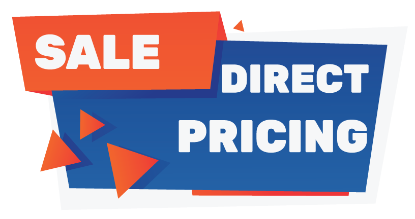 Direct Pricing