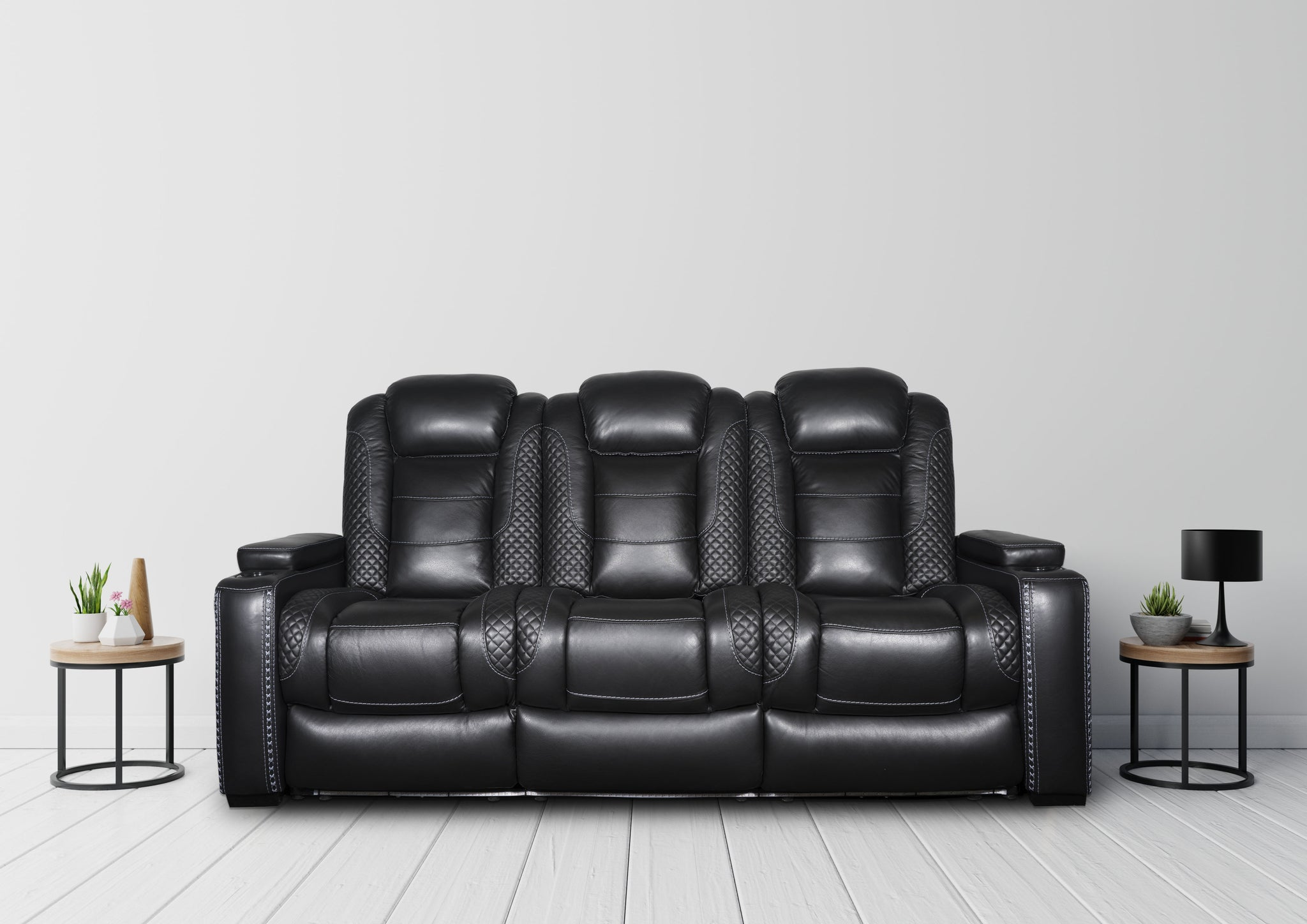comfy sg black sofa home theater power recliner sofa sets