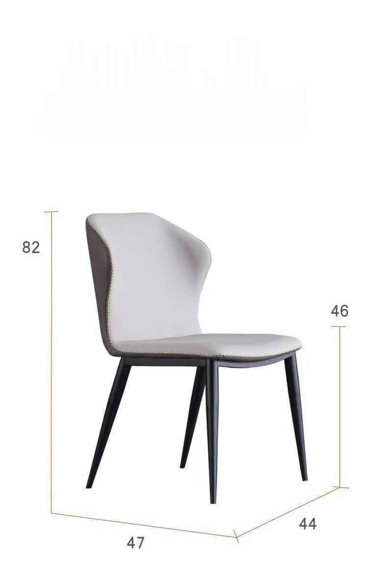 bryant dining chair specification