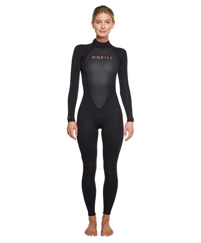 ONEILL WMNS REACTOR || 3/2MM - BLACK