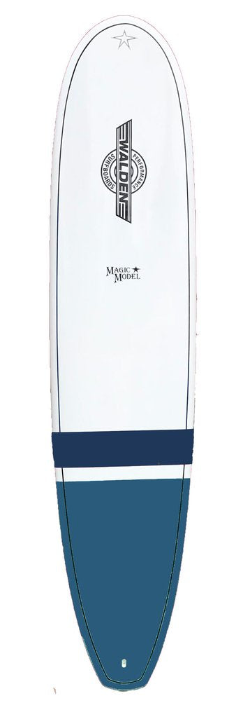 WALDEN SURFBOARDS 9'6 MAGIC MODEL TUFLITE