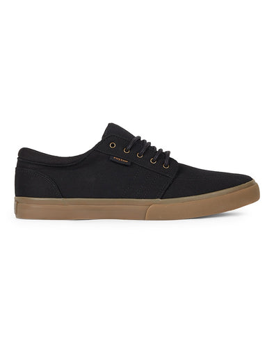 KUSTOM REMARK 2 - BLACK/GUM