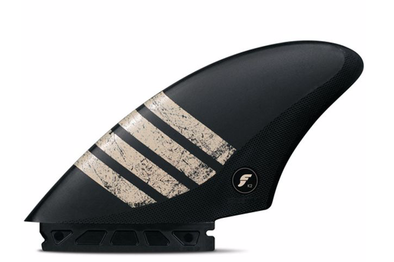 FUTURES ALPHA TWIN FIN SET - K2