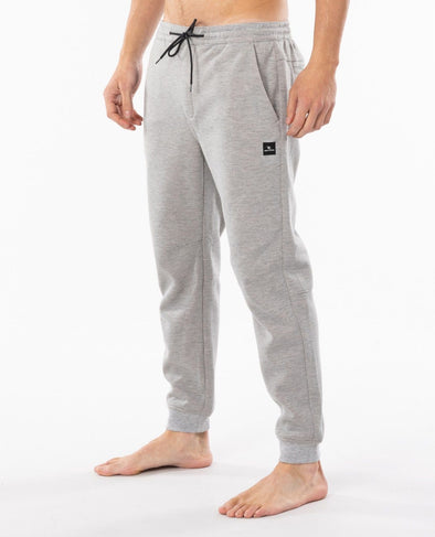 RIP CURL DEPARTED ANTI SERIES TRACKPANT - GREY