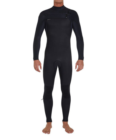 ONEILL HYPERFREAK C/Z STEAMER 3.2MM - BLACK