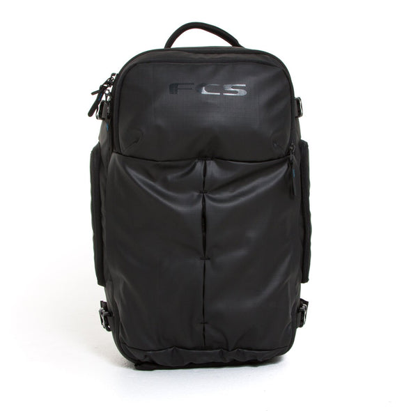 FCS MISSION BLACK BACK PACK