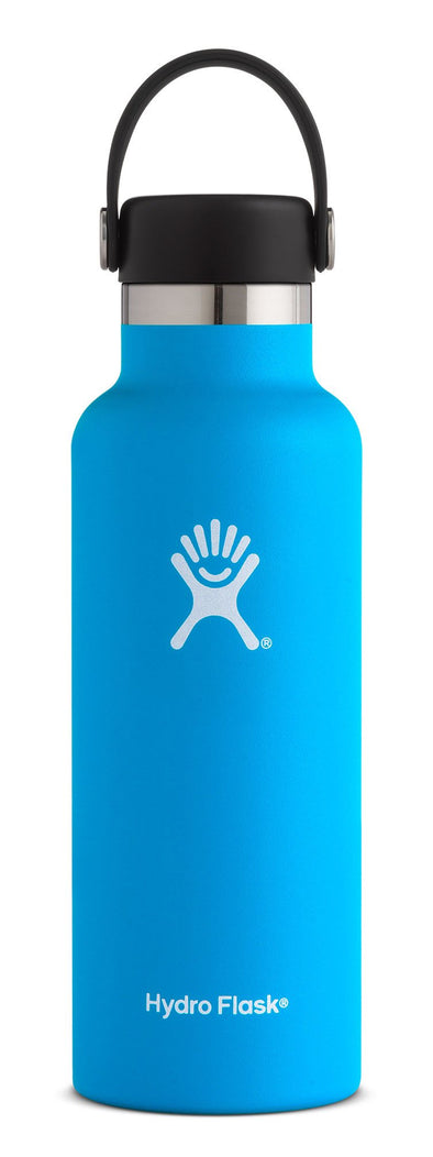 HYDROFLASK 18OZ (532 ML) STANDARD MOUTH - PACIFIC