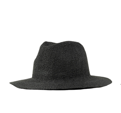 Rusty DEAN CRUSHABLE STRAW HAT