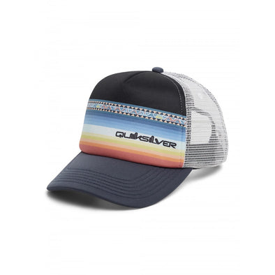 QUICKSILVER SUN FADED TRUCKER YOUTH  - KSH